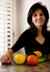 Breast cancer patient beats cancer with raw food