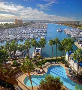 The Cure To Cancer Conference-Sheraton San Diego HOTEL